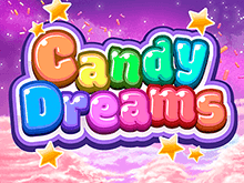 Candy Dreams в азартных автоматах казино Вулкан
